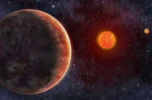 астрономы смогли заснять падение метеорита на луну во время затмения