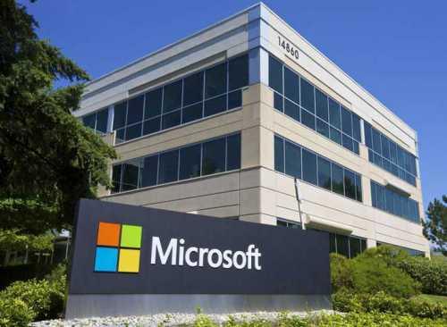 microsoft начала тестирование управления windows 10 при помощи взгляда