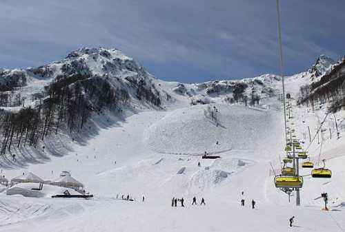 горнолыжные курорты долины пацнаун: австрийский ответ куршавелю