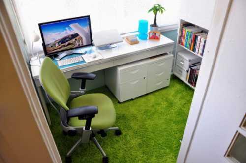 как обустроить офис для бизнеса в пределах 160 тысяч рублей