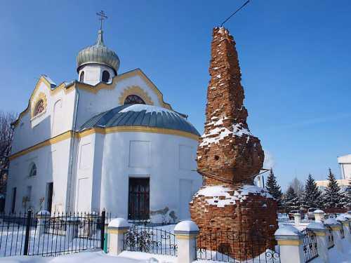 достопримечательности астаны: интересные места столицы казахстана